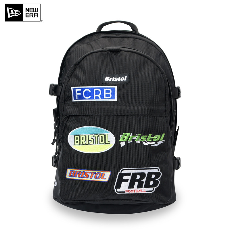 NEW ERA MULTI LOGO CARRIER PACK(FCRB-190080)