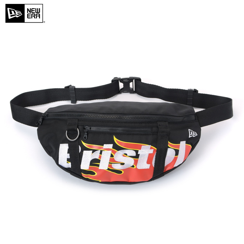 NEW ERA FIRE FLAME WAIST BAG(FCRB-190081)