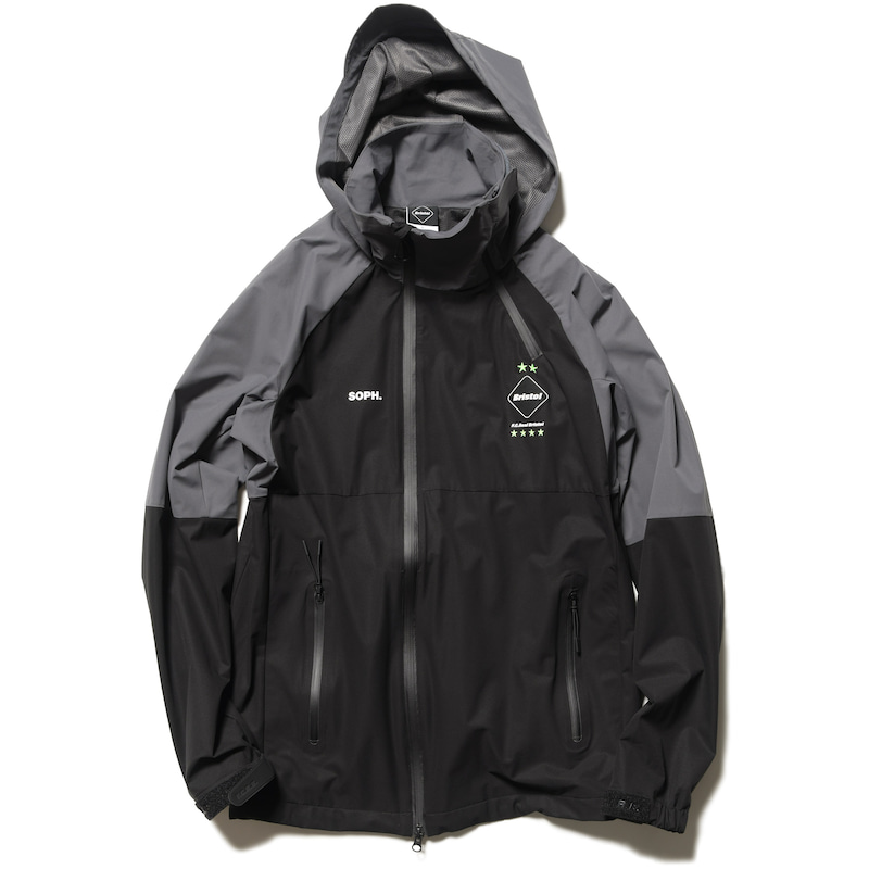 WARM UP JACKET(FCRB-192000)