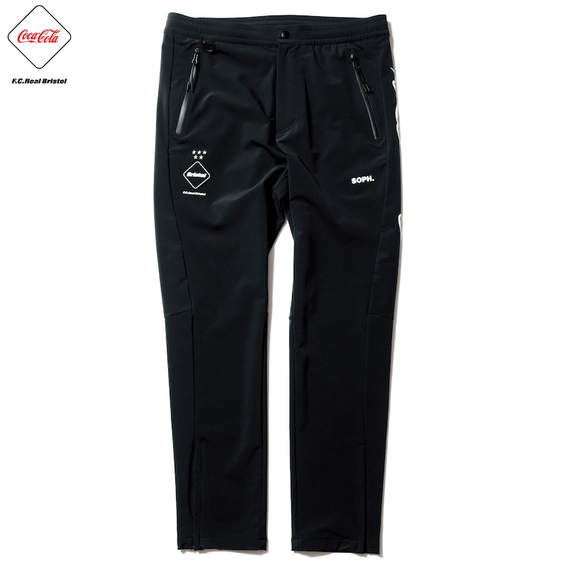 COCA-COLA WARM UP PANTS(FCRB-200001)
