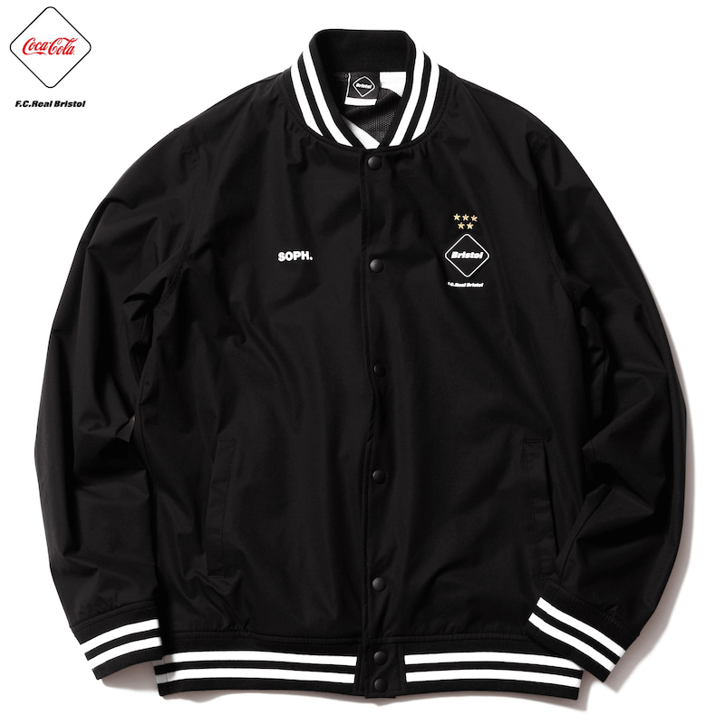 COCA-COLA STADIUM JACKET(FCRB-200007)