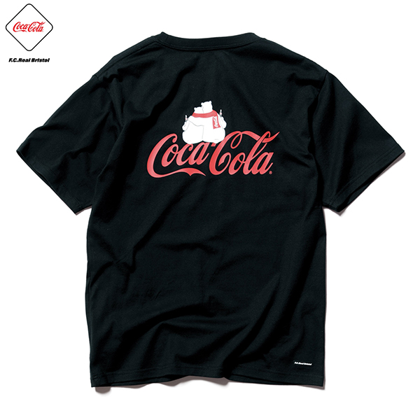 COCA-COLA POLAR BEAR TEE