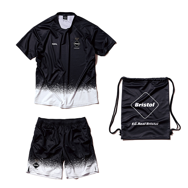 SPLASH S/S TOP & SHORTS(FCRB-200040)