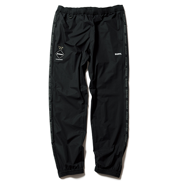 【ポイント30倍】4WAY STRETCH SIDE LINE PANTS(FCRB-200042)