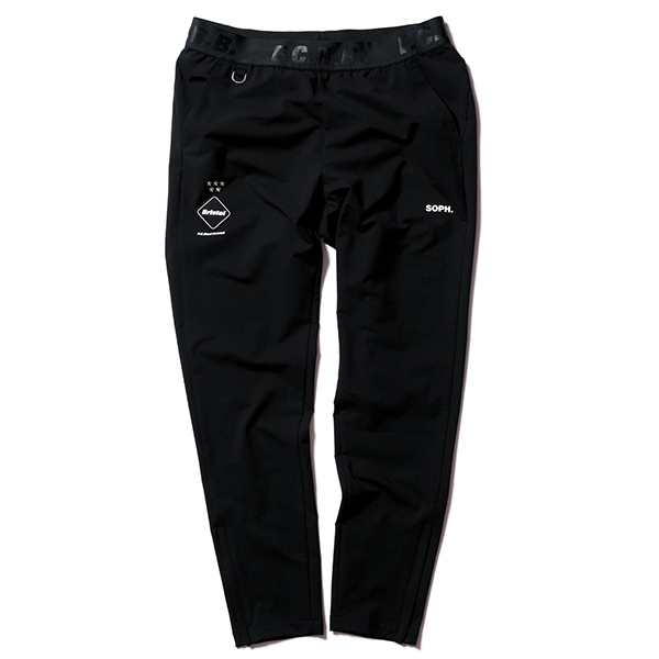 STRETCH LIGHT WEIGHT EASY PANTS(FCRB-200050)
