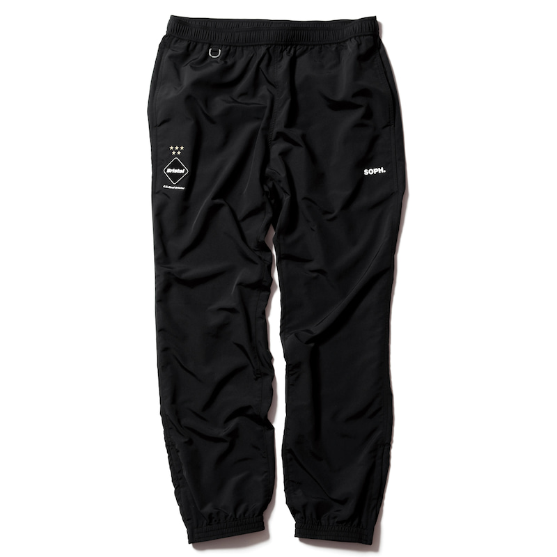 【ポイント30倍】NYLON EASY LONG PANTS(FCRB-200053)