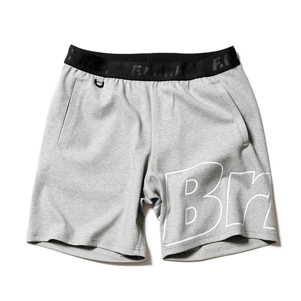 RELAX FIT SHORTS(FCRB-200060)
