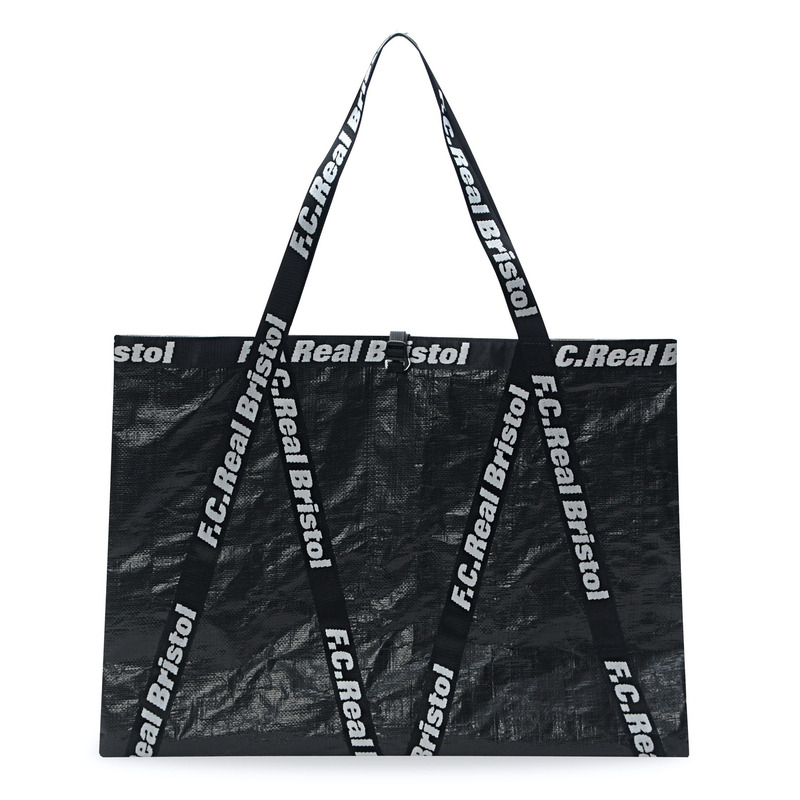 【ポイント30倍】GROUND SHEET TOTE BAG(FCRB-200087)
