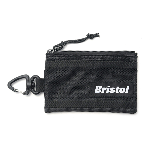 MESH POCKET POUCH(FCRB-200088)
