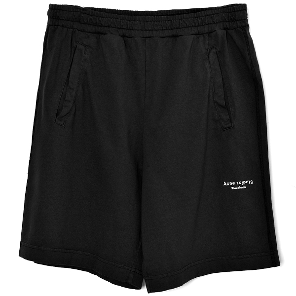 Fort Short Stamp/BLACK