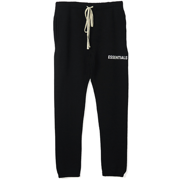 SWEAT PANTS /BLACK