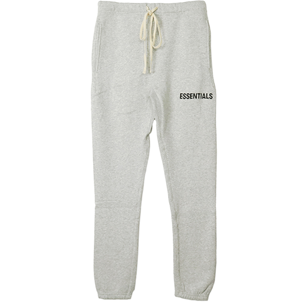 SWEAT PANTS /GRAY