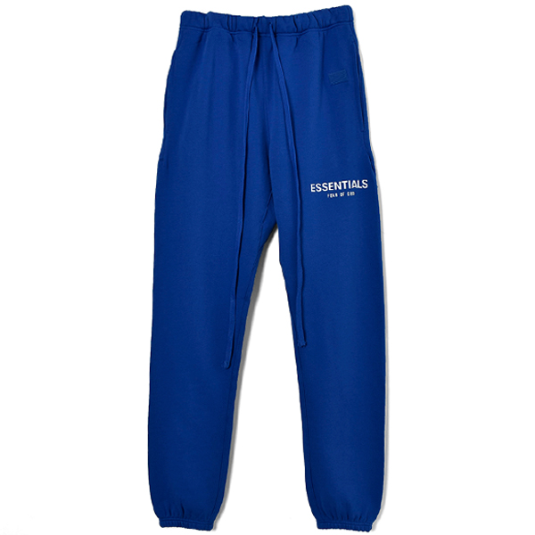TMC SWEAT PANTS/BLUE
