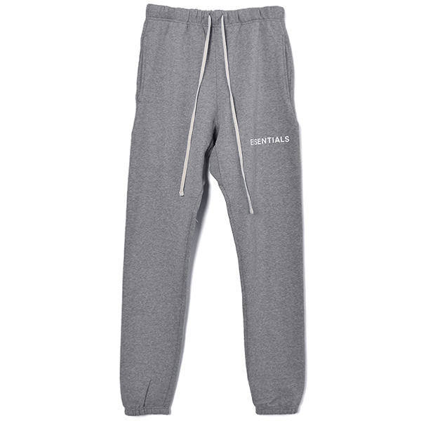 FOG SWEAT PANTS/GRAY