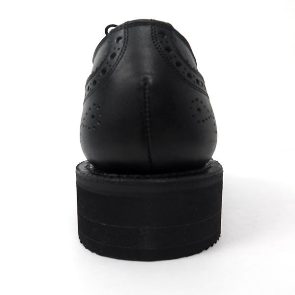 MENDELL(VIBRAM SOLE)/BLACK