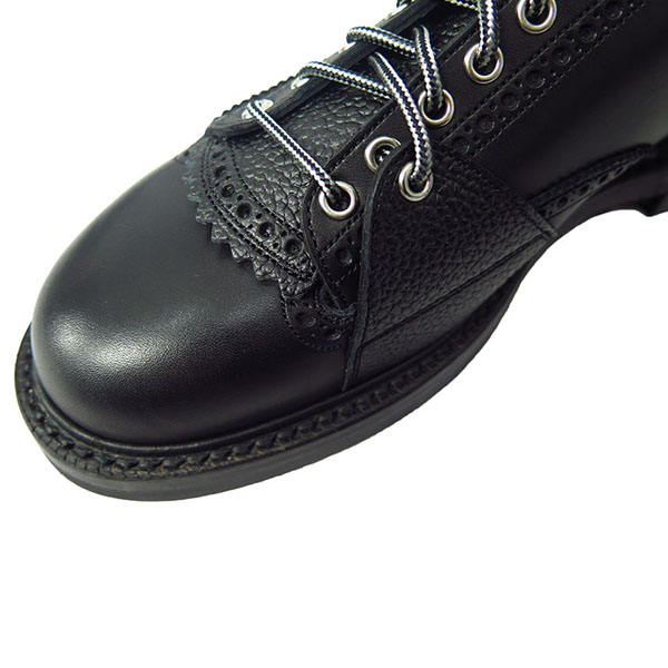 COMMANDO SHOES(IMPERIAL SOLE)