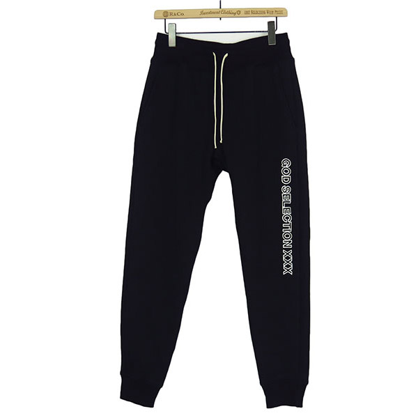 SWEAT PANTS(GX-A17-6202-043)