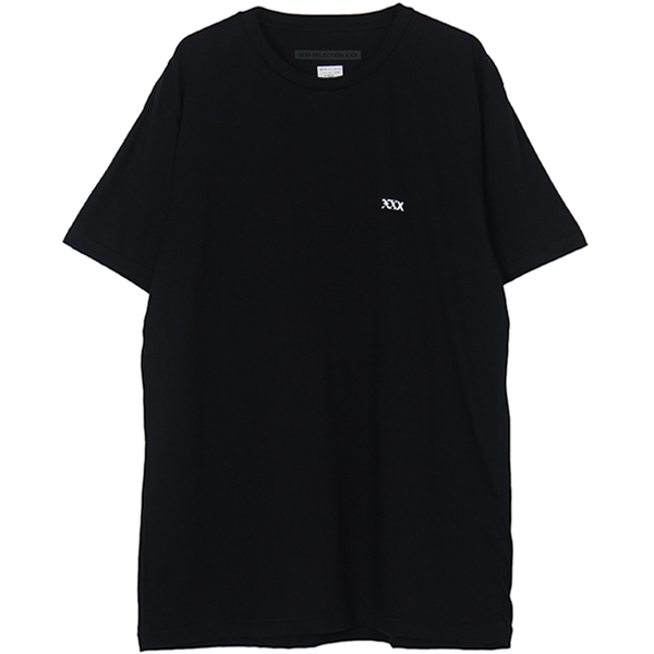 PACKTEE/BLACK(GX-A19-1702-277)