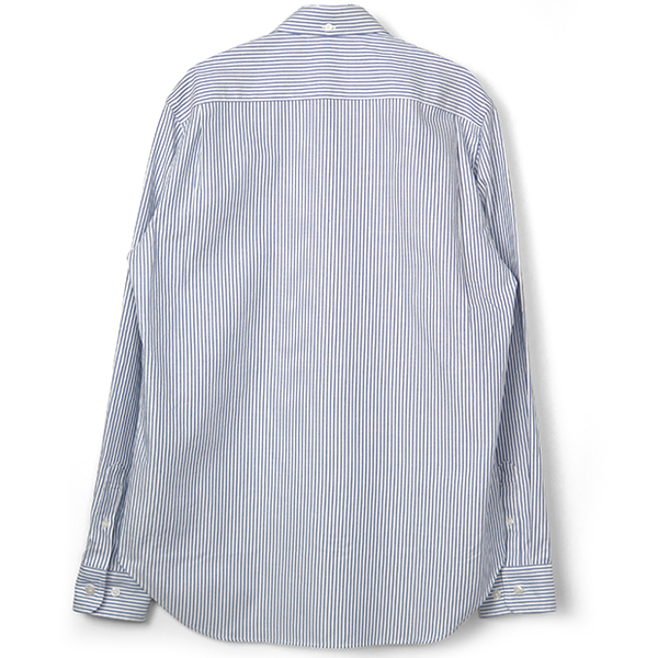 OXFORD SHIRT/BLUE STRIPE(GX-A19-1828-212)
