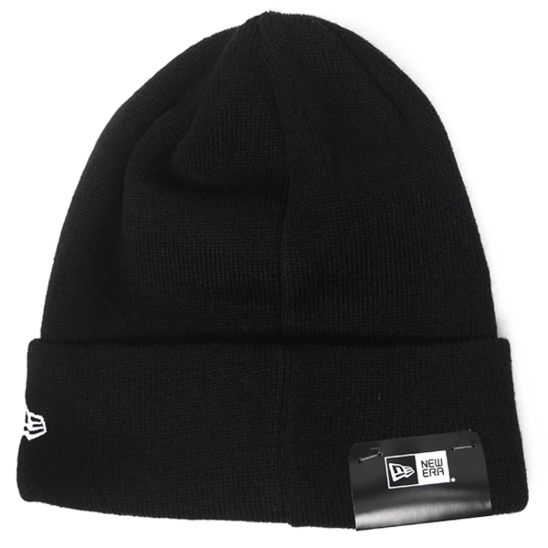 KNITCAP/BLACK(GX-A19-3202-279)