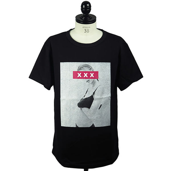 [GOD SELECTION XXX×R&Co.]TEE(GX-S17-1102-RC2)