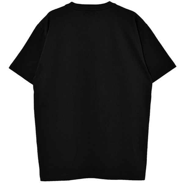T-SHIRT/BLACK(GX-S19-ST-10)
