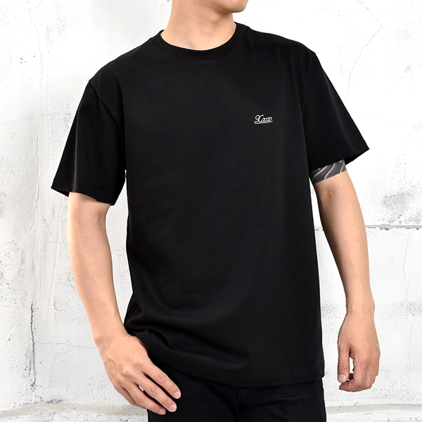 T-SHIRT/BLACK(GX-S19-ST-11)