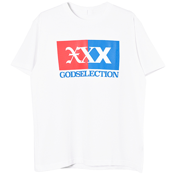 T-SHIRT/WHITE(GX-S19-ST-17)