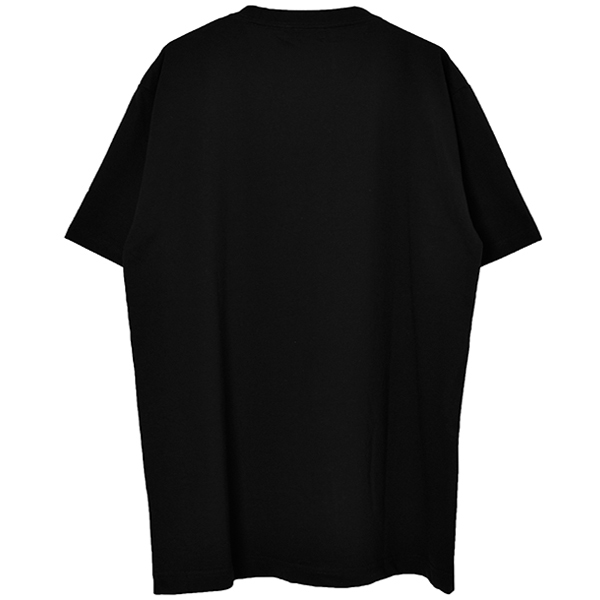 T-SHIRT/BLACK(GX-S19-ST-19)