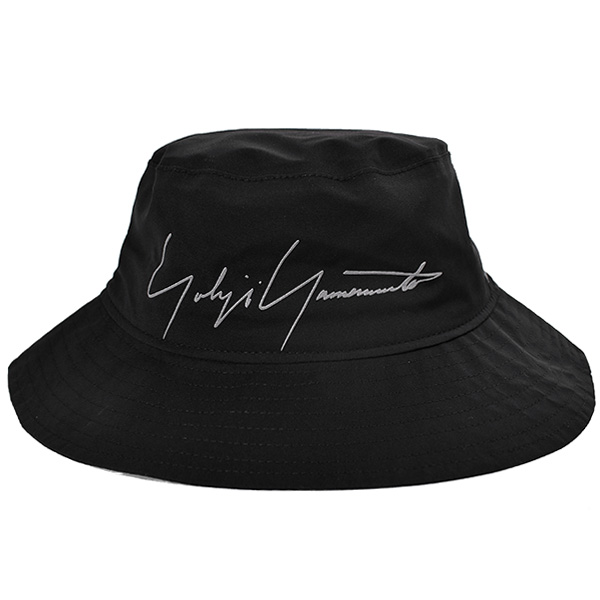 yohji yamamoto×NEW ERA GORE-TEX ADVENTURE LIGHT/BLACK