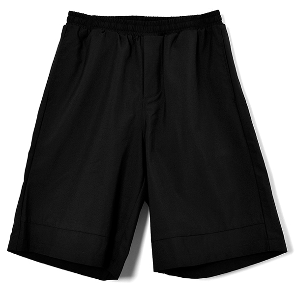 MORNING STAR SHORT/BLACK