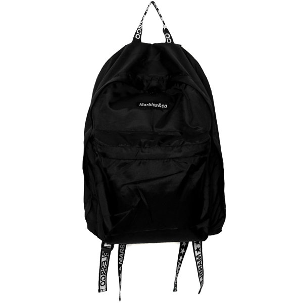 BACK PACK/BLACK(MAC-A1803)