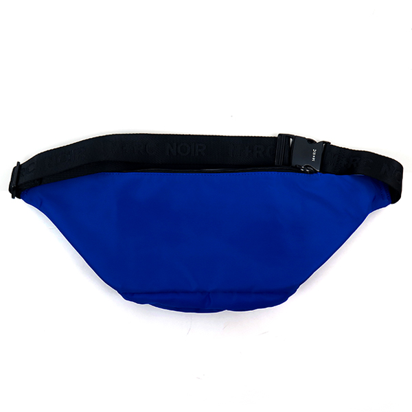ESSENTIAL BELT BAG/BLUE