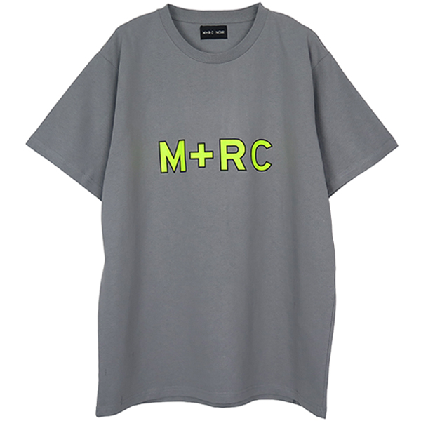 OUTLINE TEE/GRAY