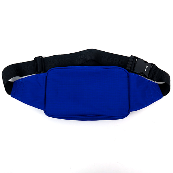 RIPSTOP BELT BAG/BLUE