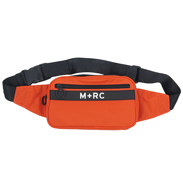 RIPSTOP BELT BAG/ORANGE