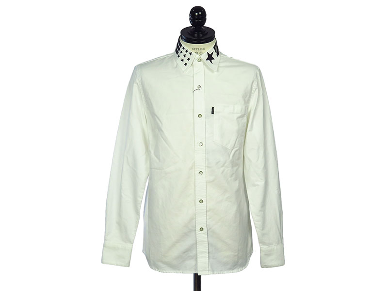 OXFORD SHIRT(MSH-A1708)