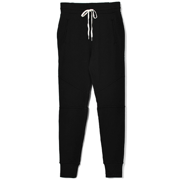 ESCOBAR SWEATPANT/BLACK