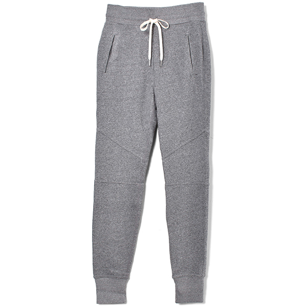 ESCOBAR SWEATPANT/GRAY