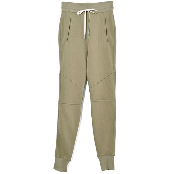ESCOBAR SWEATPANT/GREEN