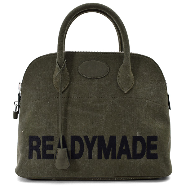 DAILY BAG (M)/KHAKI