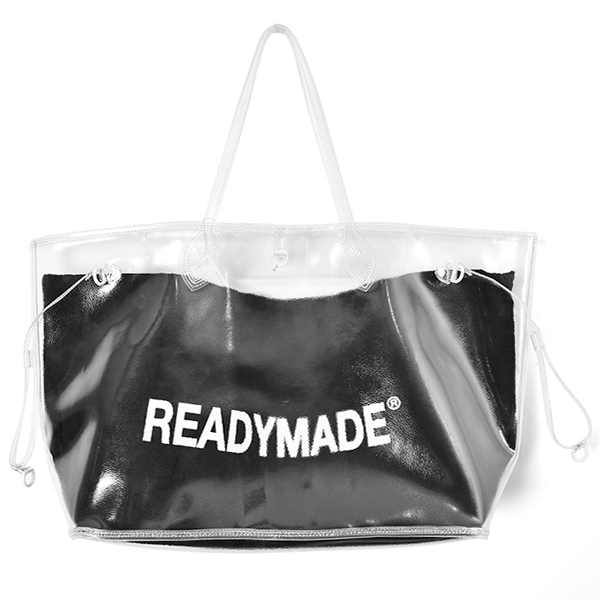ROOMY BAG/WHITE