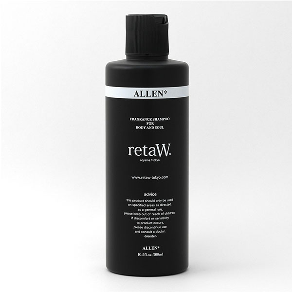 Fragrance Body Shampoo ALLEN*