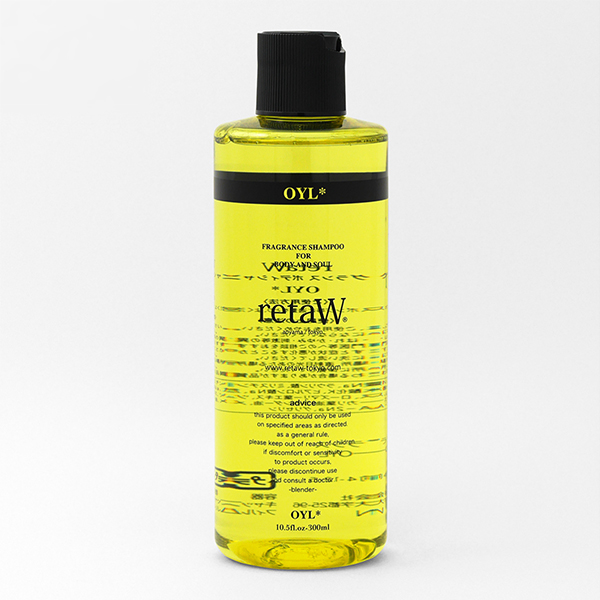 Fragrance Body Shampoo OYL*