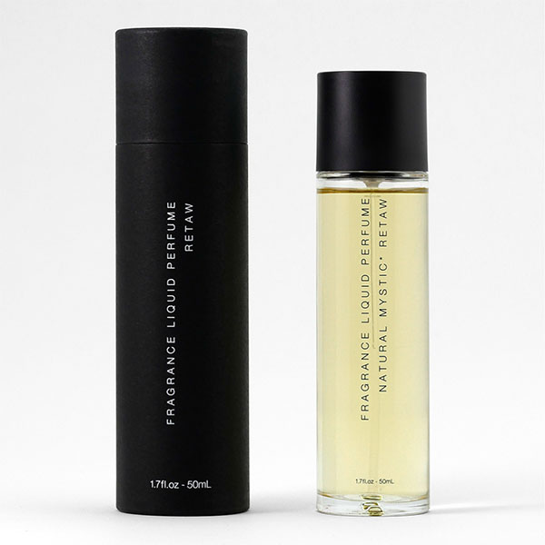 Fragrance Liquid Perfume (NATURAL MYSTIC*)