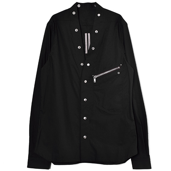 LARRY SHIRT/BLACK