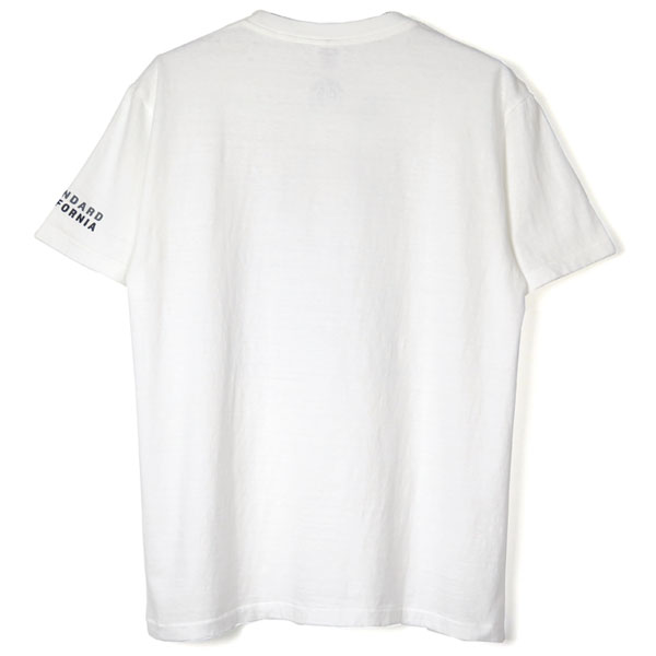 SD CAL T R&Co. LIMITED /WHITE×BLACK