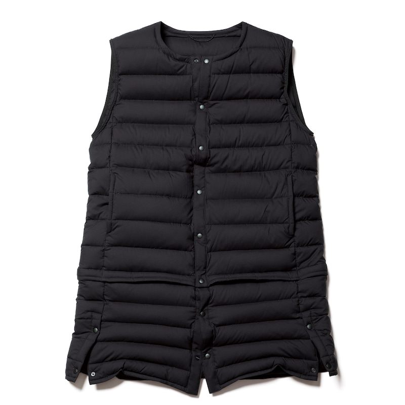 2WAY INNER DOWN VEST(SOPH-192075)