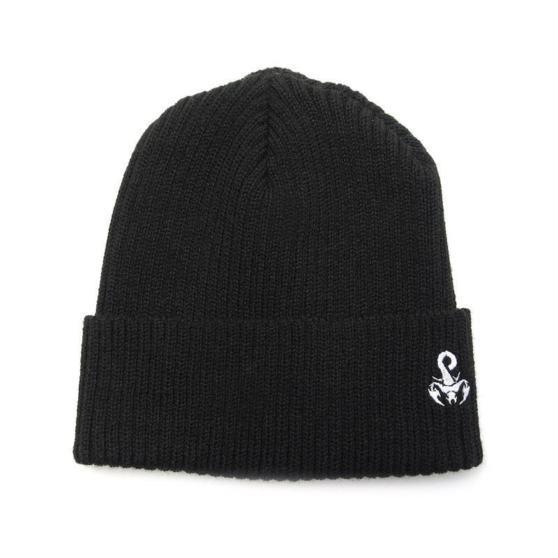 SCORPION KNIT CAP(SOPH-192127)