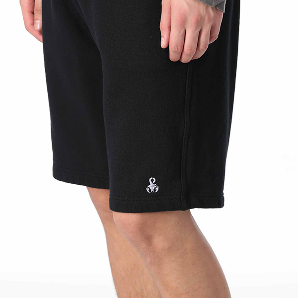 SCORPION SWEAT EASY SHORTS(SOPH-200087)
